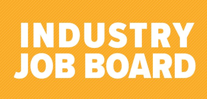 Industry Job Board