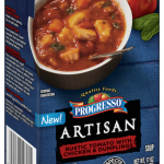 Bowled Over … Soup Category Trends Spur Reinvention