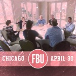 FBU Chicago's Round Table Talks offer Casual, In-Depth Advice