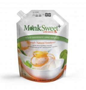 monk sweet
