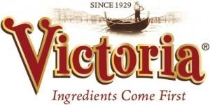 Victoria Fine Foods LOGO