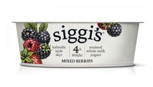 siggi's - Whole Milk Yogurt