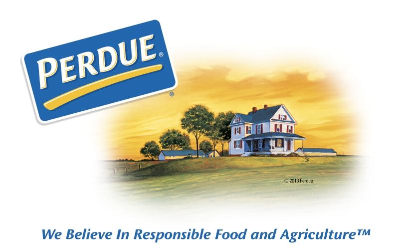Perdue House Logo