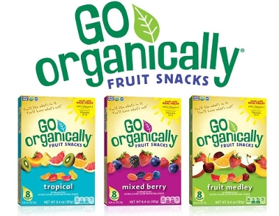 Image result for go organically