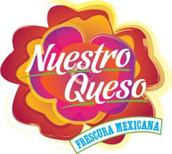 gI_112690_Nuestro Queso Logo Image