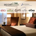 AccelFoods Extends Reach to Marriott, Hyatt through Avendra