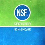 NSF International Launches New Non-GMO Certification Program