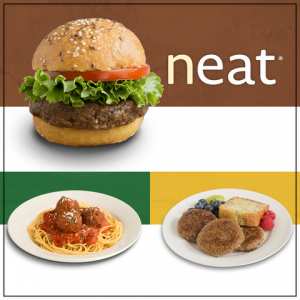 """Expo East Video: Chasing Meat Replacement a """"neat"""" Idea"""
