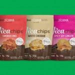 Expo East Video: New Chip Strives to Make Jicama Hip