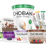 Chobani's On Sale — Who's Buying?
