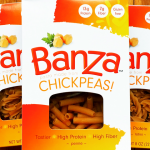 Investors Bet on Banza with $1.3M Investment