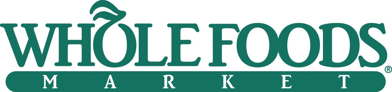 whole foods market logo - recipes food