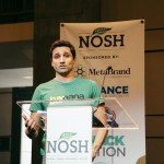 Project NOSH LA: Conference Series Launches, Educates, Inspires Emerging Brands