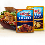 Chicken of the Sea Adds Flavored Tilapia to Pouched Seafood Success Story