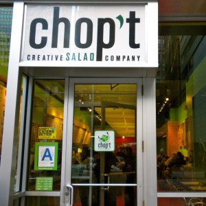 CPG Companies See Success in Fast Casual Restaurants & Foodservice
