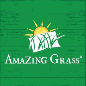 Image result for amazing grass logo
