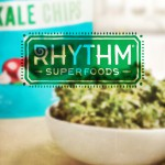 Rhythm Superfoods Collects $3 Million; General Mills' 301 INC Leads Round