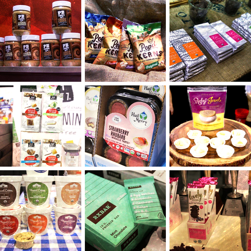 Photo Recap: 2016 Winter Fancy Food Show