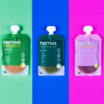 Nomva Raises $3 Million for Noms on the Go