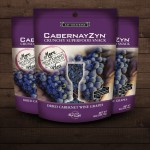 Snackable Wine Grape Company Raizes $1 Million for RayZyn Line