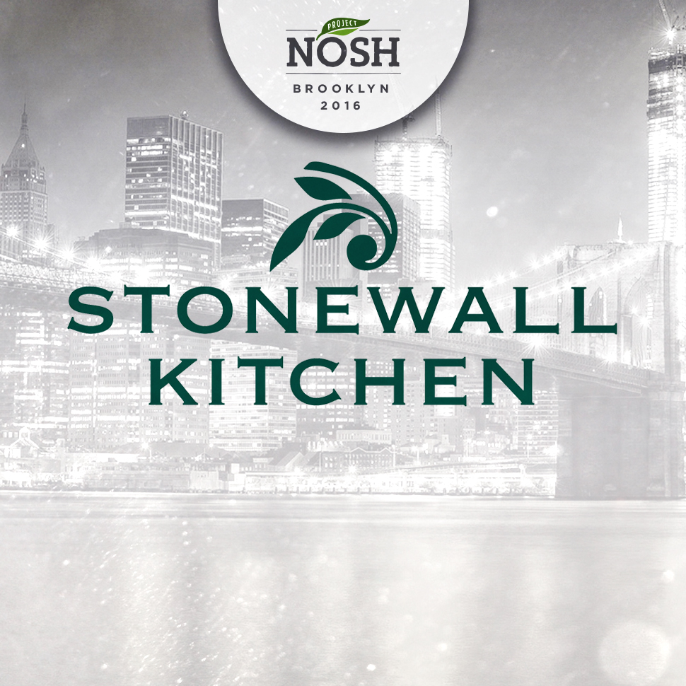 Learn How Stonewall Kitchen Expanded Its Borders at Project NOSH Brooklyn