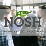Hershey's Anthony Tyree, Natural Products Vet Errol Schweizer Join Project NOSH Brooklyn; Full Agenda Released