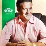 Project NOSH Welcomes Jon Sebastiani, SPINS Study and Data Distribution
