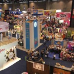 Lots to Crunch on at Sweets & Snacks Expo