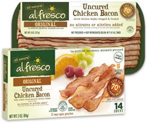 kayem foods inc buzz marketing al fresco chicken sausage
