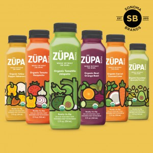 With Züpa Noma, Sonoma Brands Looks to Make Souping the New Juicing