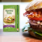 IFT 2016: Mainstream Consumers Go Meatless with Flexitarian Diet