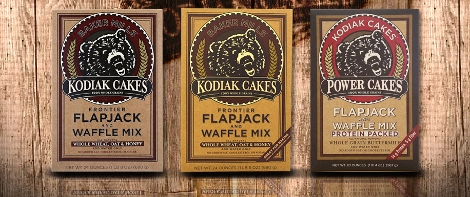 From Red Wagon to National Retailers, Kodiak Cakes Closes