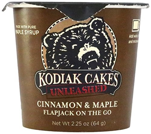 Kodiak-Cakes-Unleashed-Flapjack-On-The-Go-Baking-Mix-Cinnamon-and-Maple-225-Ounce-Pack-of-12-0-500x444