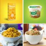 To Launch into Meals, Brands Use Their Noodles