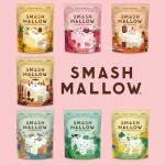 To Break into Sweet Snacking, Sebastiani Looks to SmashMallow
