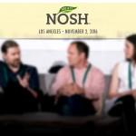 Project NOSH LA: Starbucks, Synnott, Peeled to Present