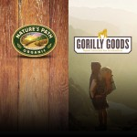 Gorilly Goods to Join Nature's Path Family