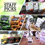 Expo East 2016: Project NOSH Staff Picks