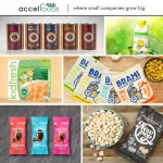 AccelFoods Announces Portfolio Additions