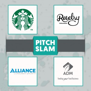 Industry Leaders Announced as Judges for Project NOSH Pitch Slam