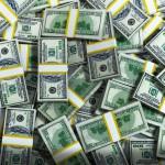 NOSH Voices: Raising Money on the Real
