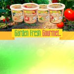 Garden Fresh Gourmet Kicks off C-Fresh's Venture Into Refrigerated Soups