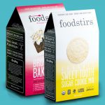Foodstirs Raises Funds & Adds Fleishman To Team