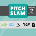 Five Brands Vying to Win Project NOSH's Pitch Slam Today
