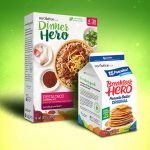 Revolution Foods to Expand Center of the Plate Offerings