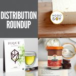 Distribution Roundup: Dinner and Dessert Options Add Retailers