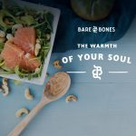 Bare Bones Bone Broth Signs First National Retailer