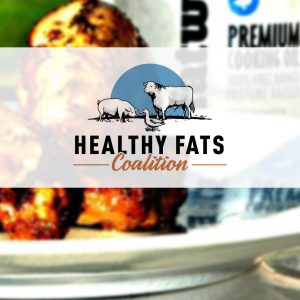 Healthy Fats Coalition Aims to Fight Stigma Through Education