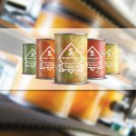 Sonoco Brings Transparency To Packaging With New Clear Can