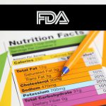 FDA Issues Guidance For New Nutrition Facts Panels